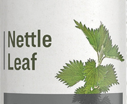 STINGING NETTLE LEAF - Cleansing Tonic & Kidney Support Tincture