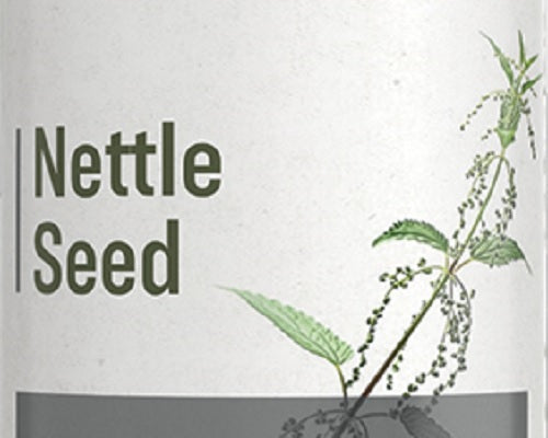 STINGING NETTLE SEED - Healthy Kidney & Allergy Support Tonic