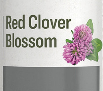 RED CLOVER BLOSSOM - Healthy Blood, Hormonal & Digestive Support Tonic