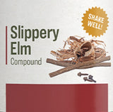 SLIPPERY ELM COMPUND - Digestive Function & Tract Support
