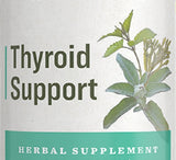 THYROID SUPPORT - Nutrient Rich Herbal Tonic Endocrine Support Blend