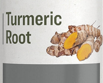TURMERIC ROOT - Antioxidant Anti-inflammatory Digestive Support