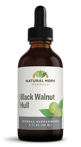BLACK WALNUT HULL - Healthy Dental & Thyroid Support