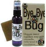 All Natural Chemical Free Bug Spray