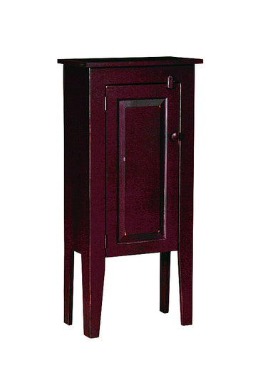 Amish Handmade Kitchen Storage Cabinet Made in USA