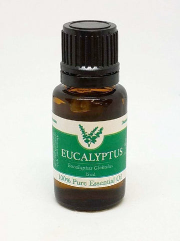 EUCALYPTUS Essential Oil - 100% Pure Camphorous Medicinal Fresh & CLean Aromatherapy