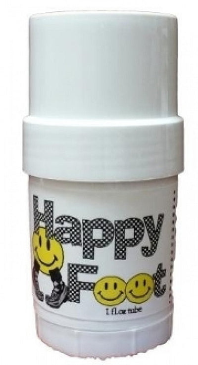 HAPPY FOOT LOTION STICK ~ All Natural Balm for Feet Elbows Knees & More