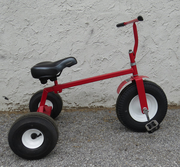 Adult Tricycle Strong Sturdy Amish Made With Heavy Duty