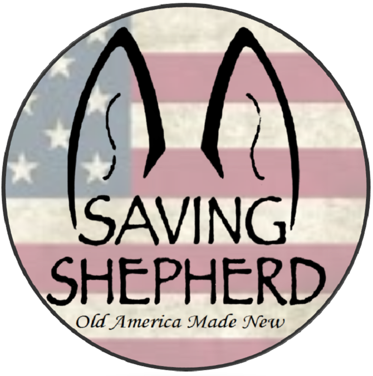 Saving Shepherd