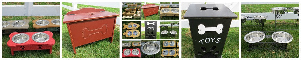 Handmade Pet Products