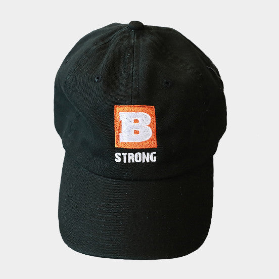 B Strong Hat