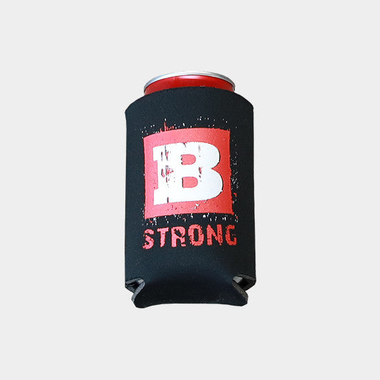 B Strong Can Cooler