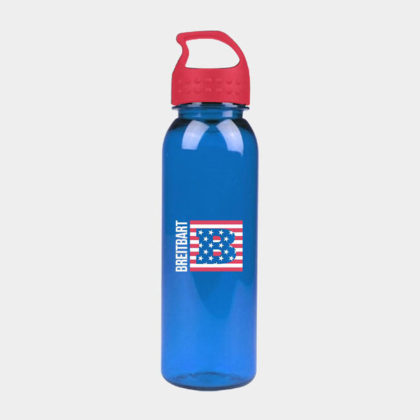 Breitbart Patriot Water Bottle