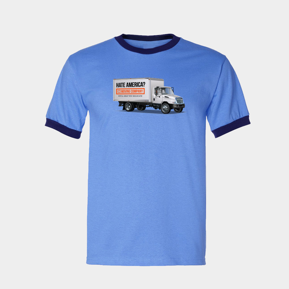 Breitbart Moving Company T-Shirt