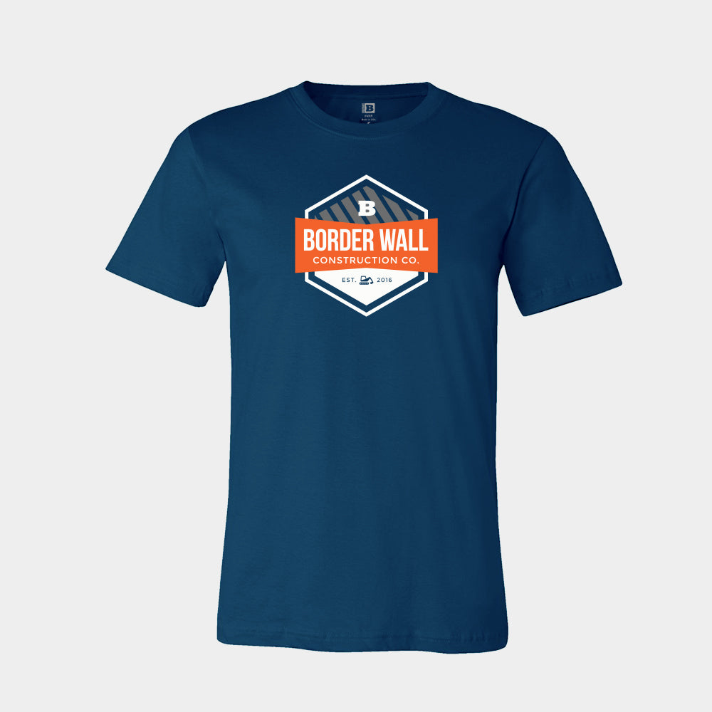 Border Wall T-Shirt