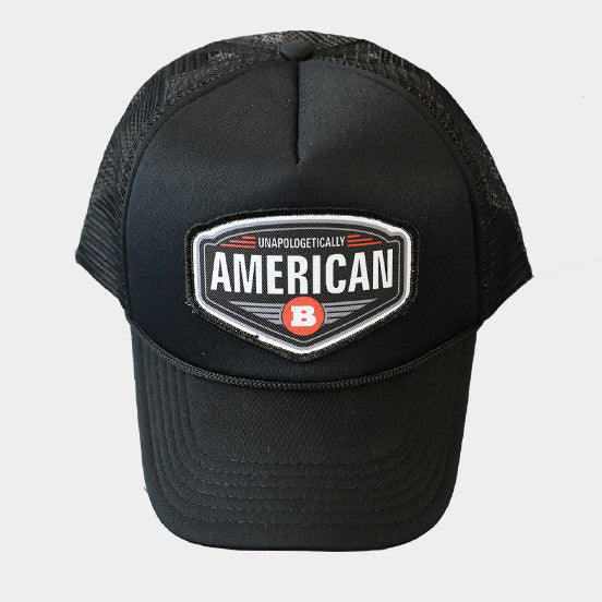 Unapologetically American Hat