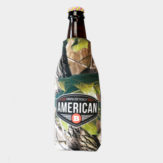 Unapologetically American Bottle Cooler