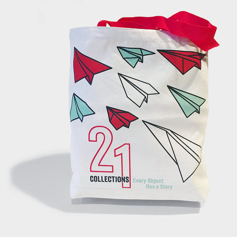 21 Collections