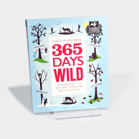 The Library Store 365 Days Wild