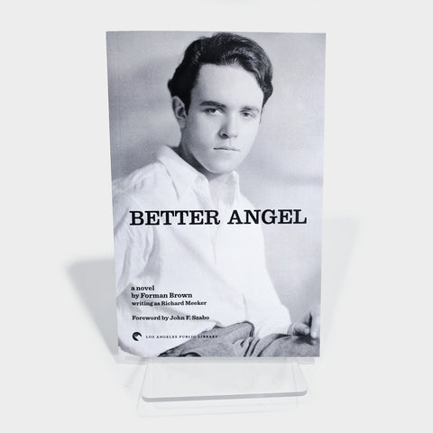 The Library Store Better Angel