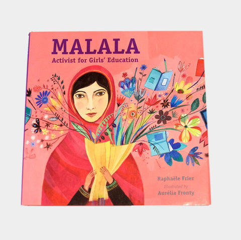 The Library Store Malala