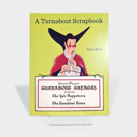 The Library Store A Turnabout Scrapbook