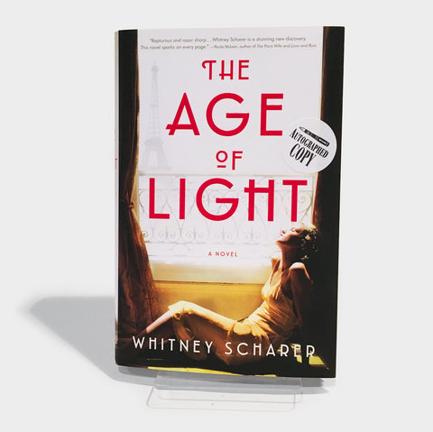 The Library Store Age of Light