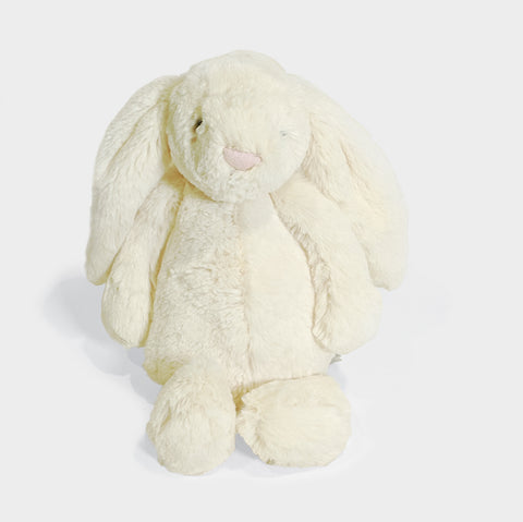 The Library Store Bashful Buttermilk Bunny Medium