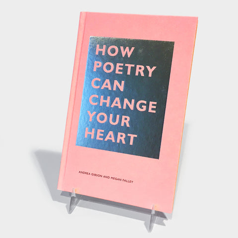 The Library Store How Poetry Can Change Your Heart