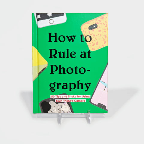 The Library Store How to Rule at Photography