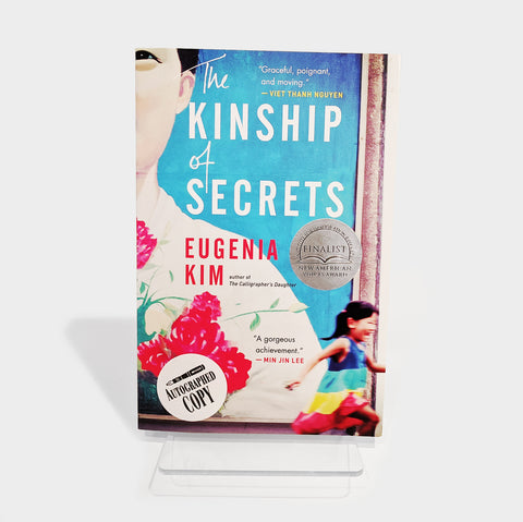 The Library Store Kinship of Secrets