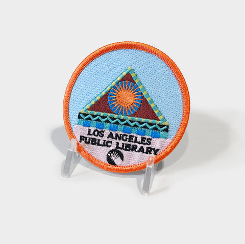 The Library Store Los Angeles Public Library Patch