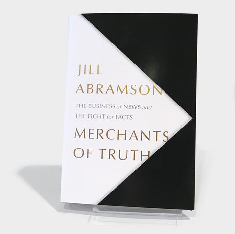 The Library Store Merchants of Truth