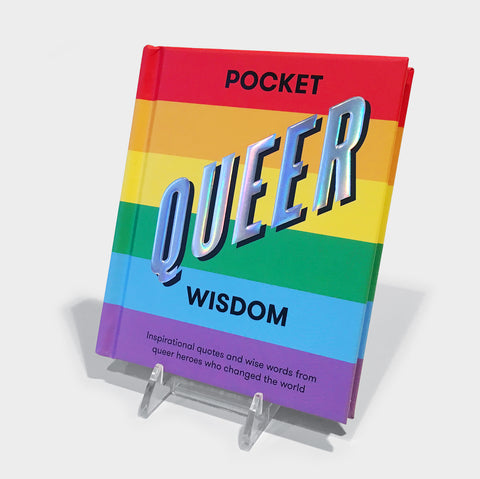 The Library Store Pocket Queer Wisdom