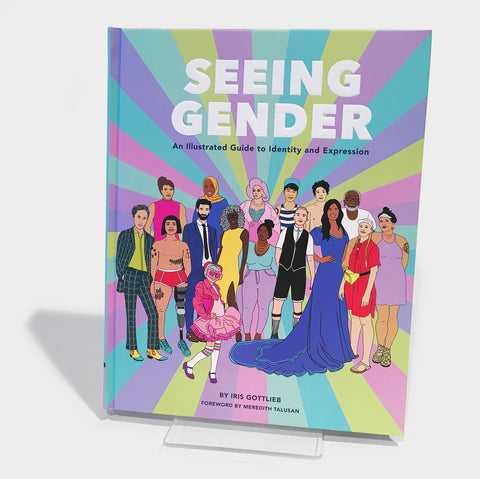 The Library Store Seeing Gender