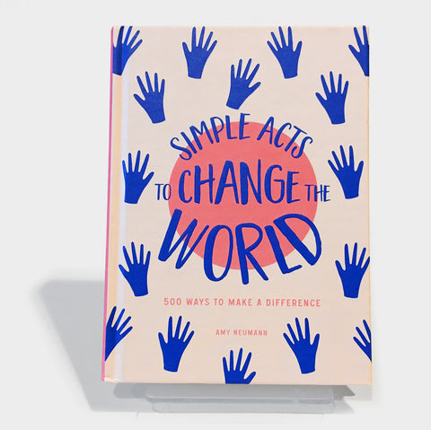 The Library Store Simple Acts to Change the World