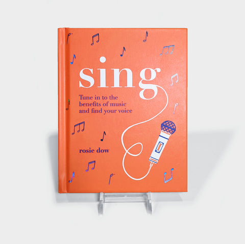 The Library Store Sing