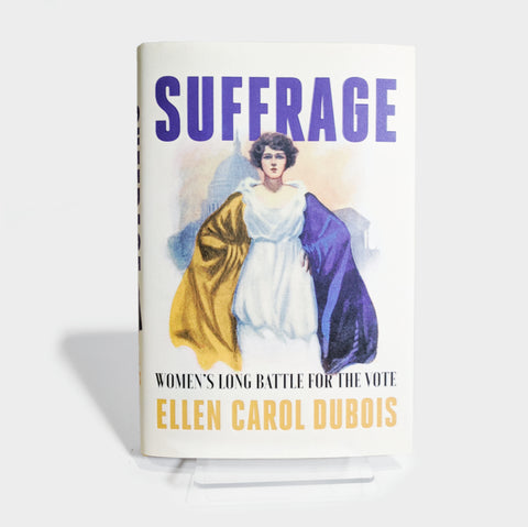The Library Store Suffrage