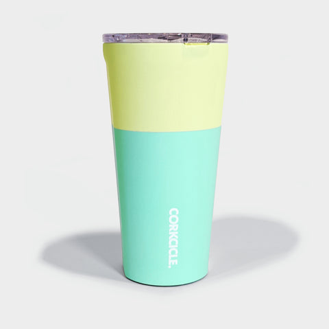 The Library Store Tumbler 16 Oz - Limeade