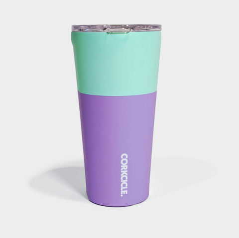 The Library Store Tumbler 16 Oz - Mint Berry