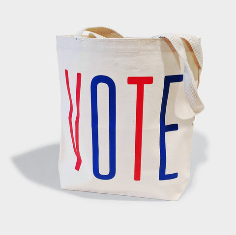 The Library Store Vote Tote