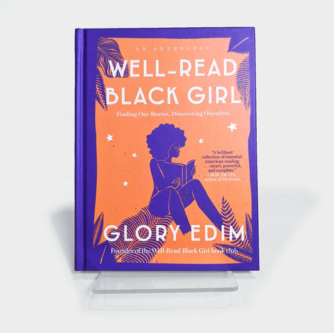 The Library Store Well-Read Black Girl