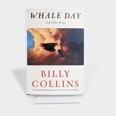 The Library Store Whale Day and Other Poems