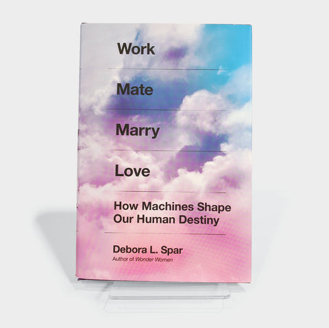 The Library Store Work Mate Marry Love