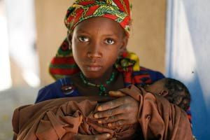 Hunger and Conflict Threaten Sahel Region