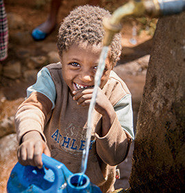 Clean Water for a Family
