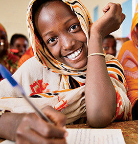 Educate a Girl