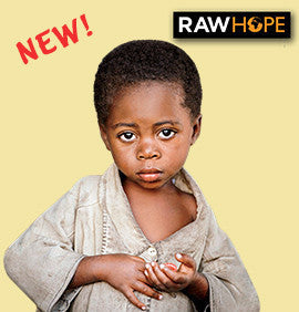 Raw Hope one time gift