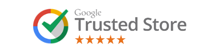 Blackhawk Supply Google Trusted Store Logo