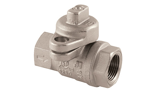 1 Pack of 10 pcs Webstone H-7-G134WY 7G134WY Isolation Ball Valve 150 psi
